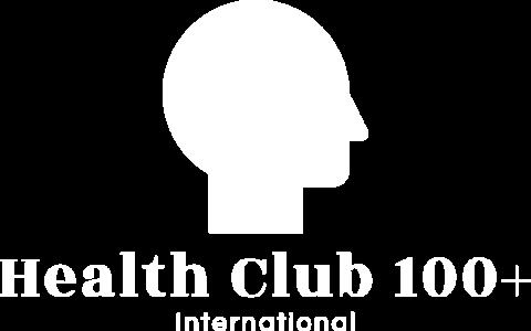 Logo Health Club100+
